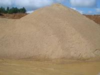 Песок мытый Безлюдовка с доставкой по Харькову и области.