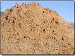 Песок овражный с доставкой.