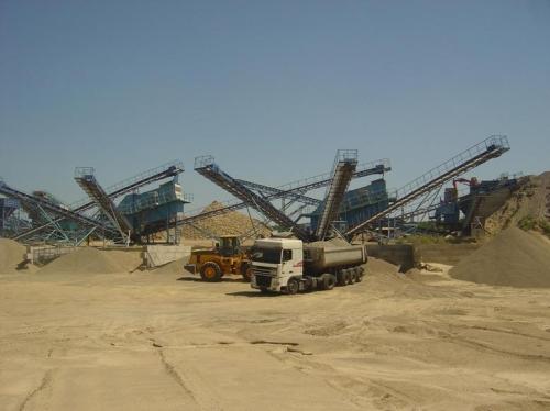 Песок речной с доставкой по Киеву и Киевской области