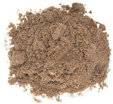 Песок стандартный монофракционый для лабораторных испытаний цемента, расфасован в мешки по 50кг.
