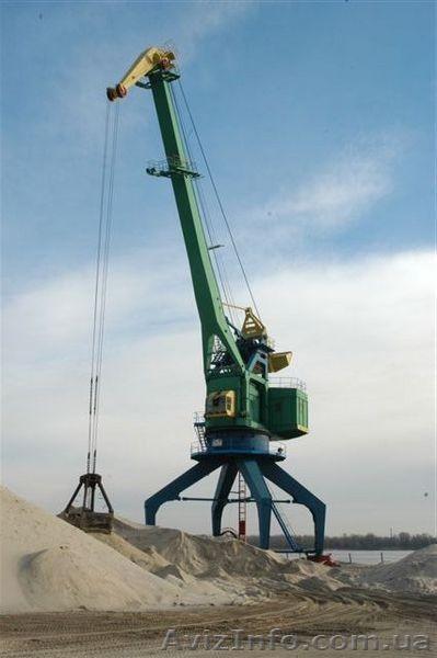 Песок. Доставка песка Киев