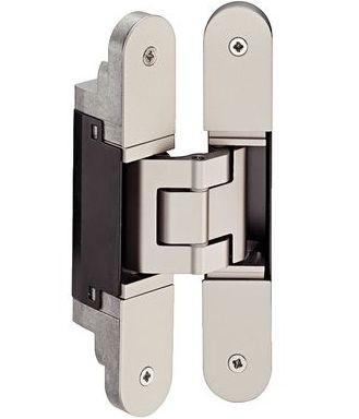 Петля дверная скрытая Simonswerk серия TECTUS 340 3D (до 80 кг)
