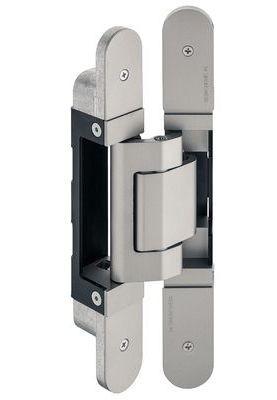 Петля дверная скрытая Simonswerk серия Tectus 645 (до 300 кг)