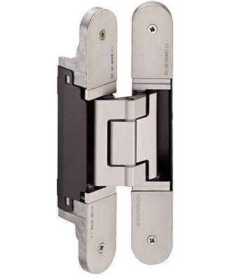 Петля дверная скрытая Simonswerk серия TECTUS TE 540 3D (120кг)