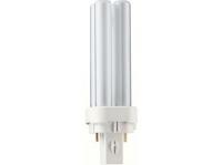 PHILIPS PL-C 26W/840 (26W/830), G24d-3, 2P энергосберегающая лампа - 42,50 грн