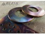 Фото  1 Цветная нержавейка , изделия из нержавейки 2064505