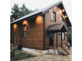 Фото 5 Строительство каркасных домов, коттеджей 341870