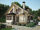 Фото 6 Строительство каркасных домов, коттеджей 341870