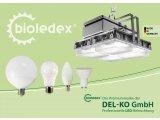 Светодиодное освещение Bioledex (Германия) - Вся Украина