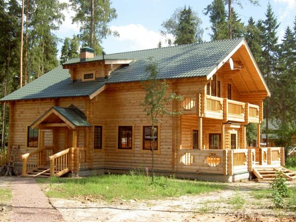 АКЦІЯ! Вартість будинку становить від 1400грн за 1 м. кв. площі будівлі.