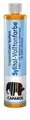 Пигментированная полнотоновая краска Sylitol— Voll— und —Abtonfarben Caparol.
