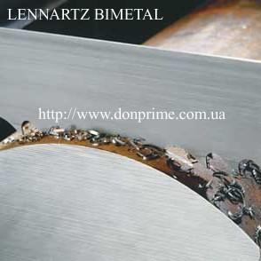 Пила ленточная отрезная по металлу М42