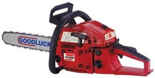 Пила цепная бензиновая (бензопила) Goodluck GL 4500 2,7 л/с