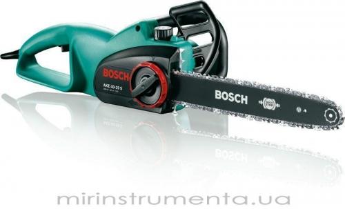 Пила цепная Bosch AKE 40-19S (0600836F03)