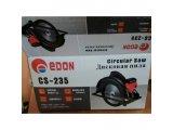 Фото  3 Пила дисковая Edon СS-235 3930597