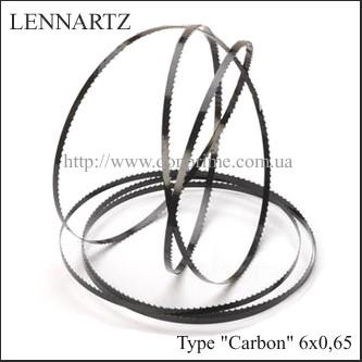 Пилы столярные ленточные по дереву Carbon
