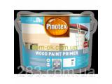 Фото  1 Pinotex Wood Paint Primer - Алкидная грунтувальна фарба 2,5 л 2164472