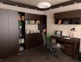 Письменный стол ТО -530  венге A11637