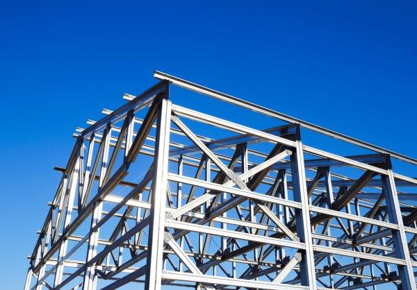 Фото 2 Изготовление, монтаж и комплектация металлоконструкций 343292