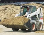Планировка рельефа, земляные работы Бесплатный выезд нашего специалиста к Вам Бесплатная консультация