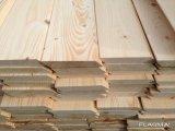 Фото  2 Планкен Ромбус , Фасадная доска 20 мм , 2 сорт - Сосна 2092827