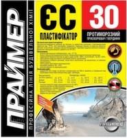 Пластификатор противоморозный ускоритель твердения Праймер ЕС-30 (2.5кг)