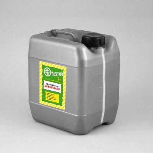 Пластифікатор Замінник вапна Пластифікатор для розчинів та бетонів
