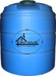 Пластиковая емкость для воды 12500 литров вертикальная