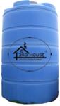Пластиковая емкость для воды 15000 литров вертикальная