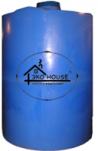 Пластиковая емкость для воды 7000 литров вертикальная