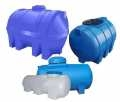 Пластиковые бочки для воды в Киеве и Киевской области