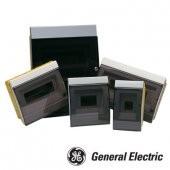 Пластиковые электромонтажные щиты GE серии Junior, Design, Abaco S, F (IP-30, IP-40)