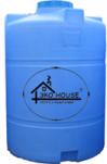 Пластиковые емкости для воды 2000 литров вертикальная