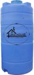 Пластиковые емкости для воды 3000 литров вертикальная