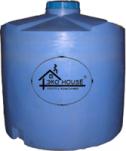 Пластиковые емкости для воды 3500 литров вертикальная