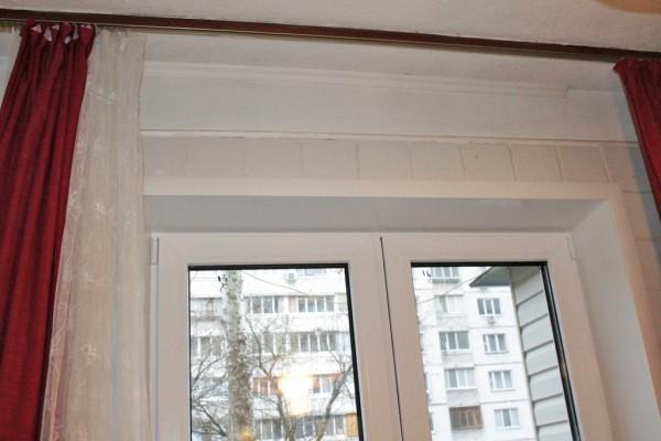 Пластиковые откосы из сэндвич панелей на Оболони Цена 220 грн. Купить в Киеве фото, отзывы 302484 ТЕПЛОВИК Ltd