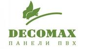 Пластиковые панели ТМ Decomax