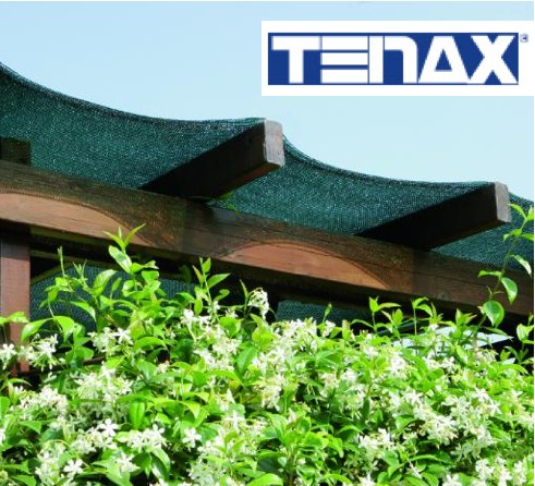 Пластиковые сетки TENAX