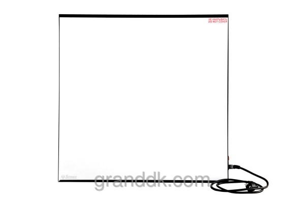 Электрический обогреватель конвекционный PLAZA CERAMIC 350/220 White