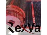 Фото 1 Теплый пол электрический инфракрасная пленка Rexva 337443
