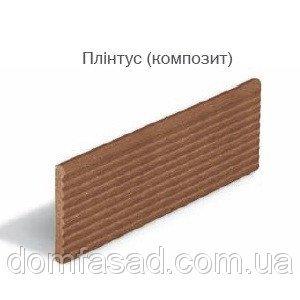 Фото  1 Плинтус 1803082