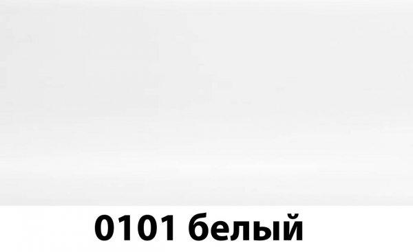 Фото  1 Плинтус-короб TIS 56х18 мм 2,5 м белый 2135158