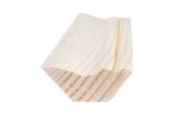 Фото  1 Плинтус напольный от производителя (деревянный). Европрофиль, уголок, бронто, лофт - ель и др. 2355755