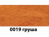 Фото  1 Плинтус с кабель каналом с прорезиненными краями 56х18мм 2,5м Тис груша 2135175