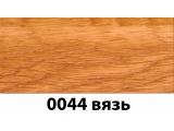Фото  1 Плинтус с кабель каналом с прорезиненными краями 56х18мм 2,5м Тис вязь 2135166