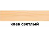 Фото  1 Плинтус Теко Классик 48х19 2,5 м клен светлый 2135156