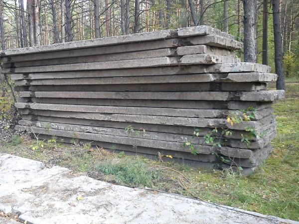 Плита аэродромная бу 1500 х 6000 с доставкой Киев, область