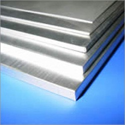 Плита алюминиевая 35х1200х3000 АМг6