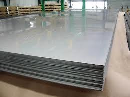 Плита алюминиевая 50х1200х3000 АМг6