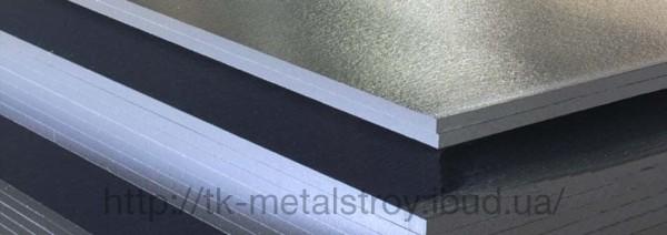 Плита алюминиевая Д16Т